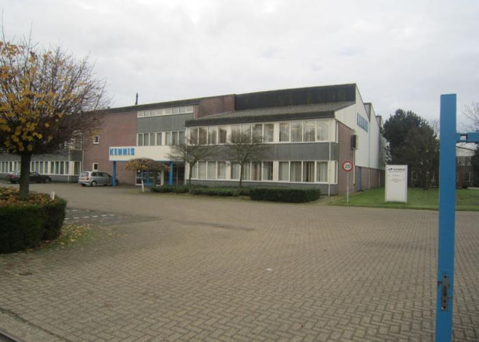 Kennis Machinefabriek